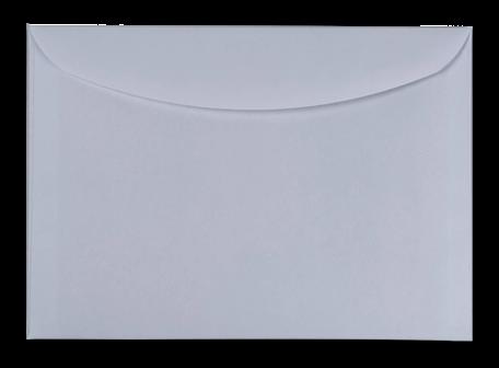 Envelop C5 16,2 x 22,9 cm Wit