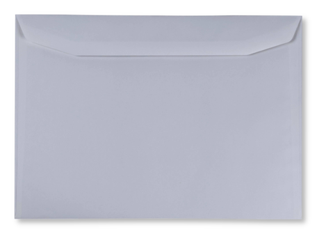 Envelop C4 22,9 x 32,4 cm Recycled Wit per doos