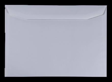 Envelop C4 22,9 x 32,4 cm Recycled Wit per pallet