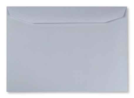 Envelop C4 22,9 x 32,4 cm Wit per pallet