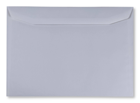 Envelop C4 22,9 x 32,4 cm Recycled Wit