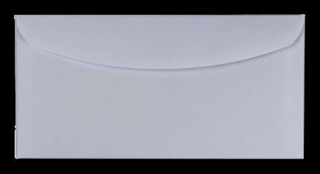 Envelop C5/6 11,4 x 22,9 cm Wit per doos