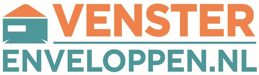 Logo Vensterenveloppen.nl